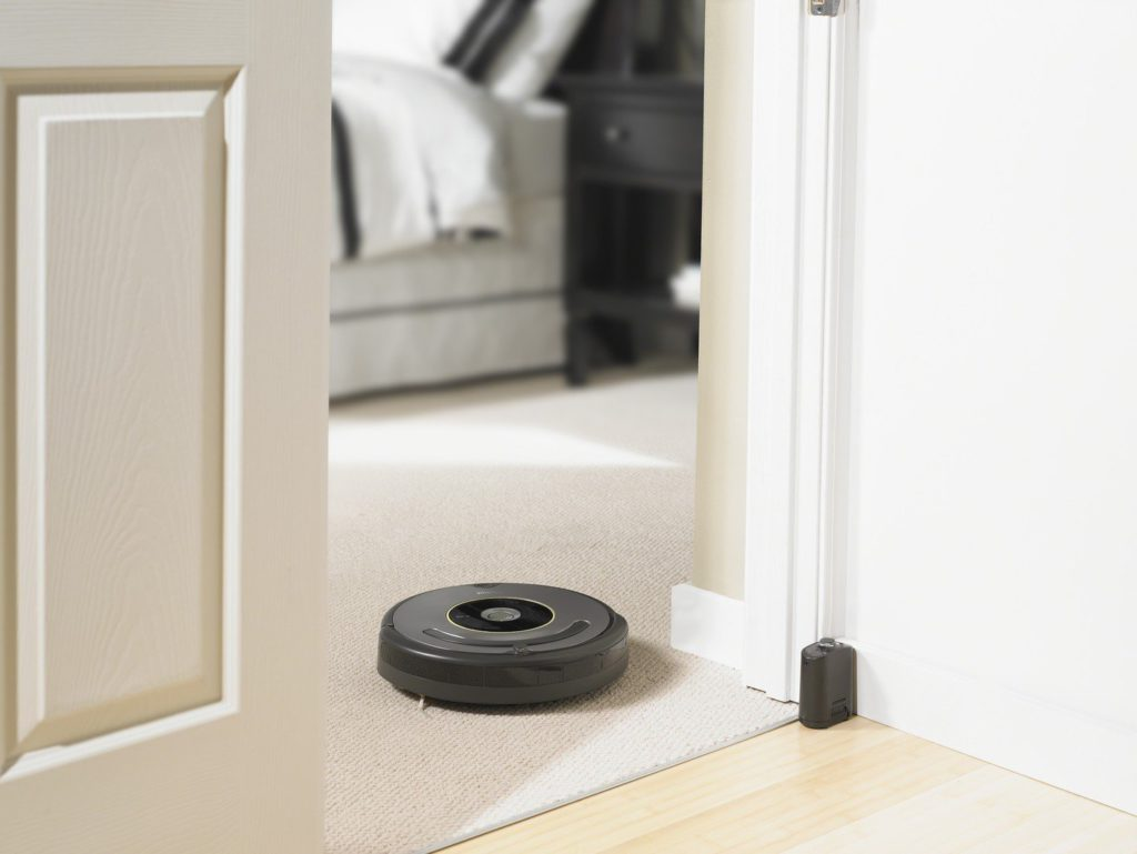 iRobot Roomba 615 - Bild: Amazon