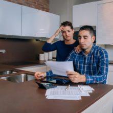 Arbeitslos Darlehen von der ARGE