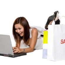 Online Shopping als Schuldenfalle