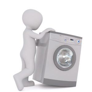 Neue Waschmaschine mit Hartz 4